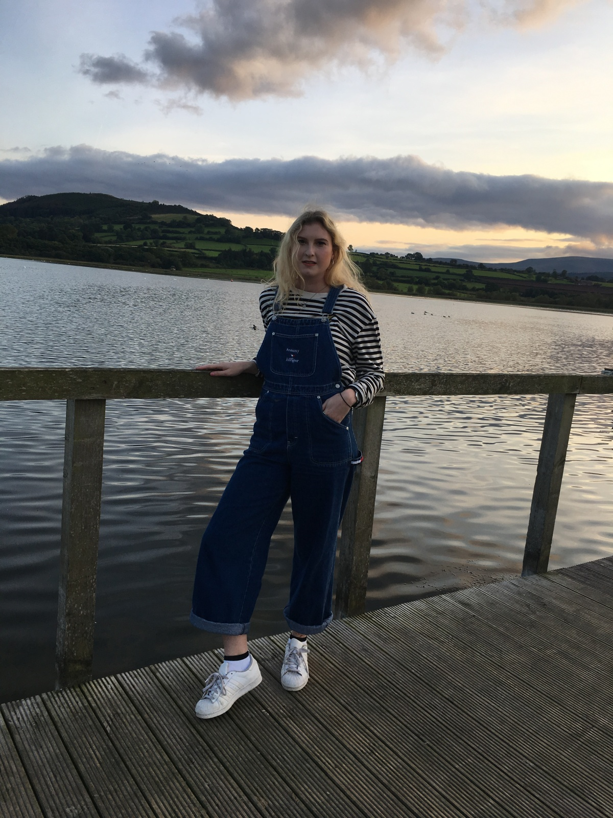 Dreamy Dungarees