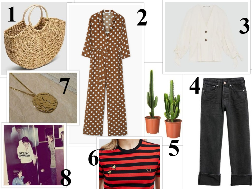Lust List: March